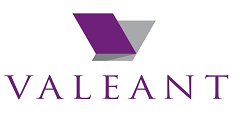 Valeant, customer of ROMART