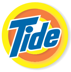 Tide, customer of ROMART