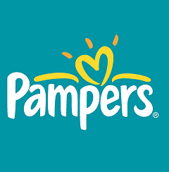 Pampers, customer of ROMART