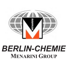 Berlin-Chemie, customer of ROMART