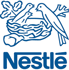Nestle, customer of ROMART